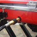 coleman roadtrip grill parts