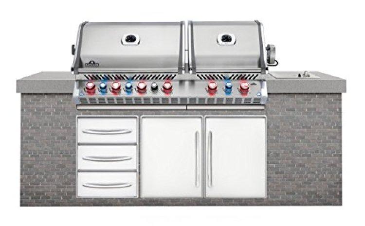 highend grills