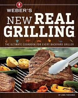The Ultimate Cookbook for Every Backyard Griller