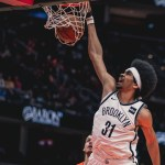 Jarrett Allen, Brooklyn, Nets, Brooklyn Nets