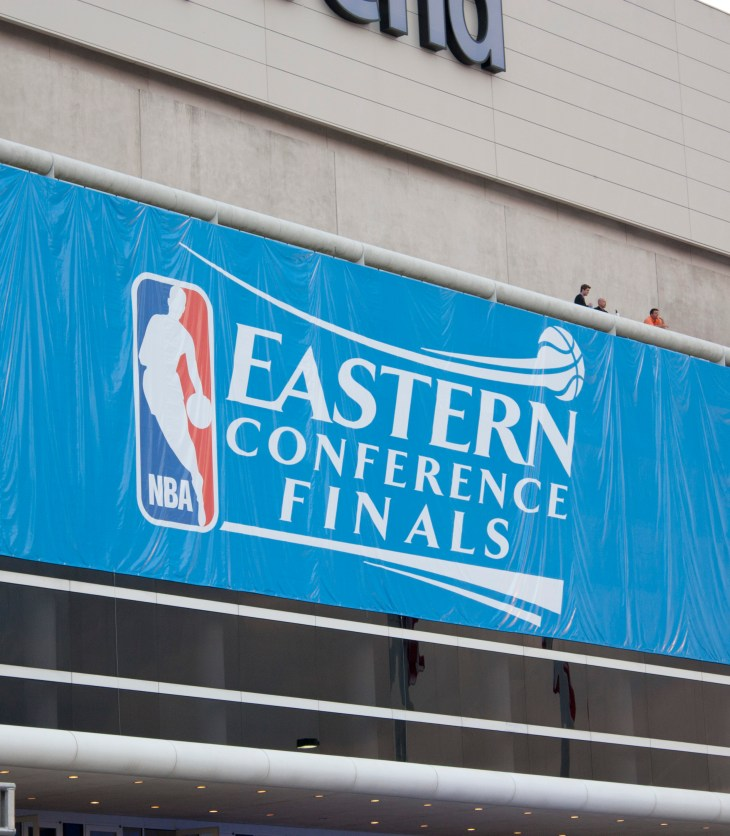 NBA Eastern Conference, Eastern, Eastern Conference Outlook