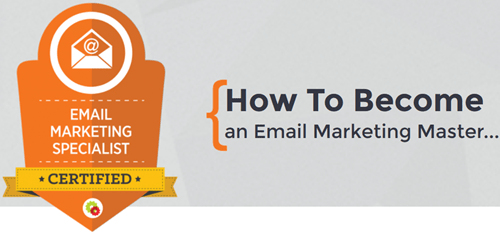 Email Marketing Mastery Class
