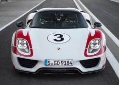 Porsche 918 Spyder - najdroższe auto w Polsce