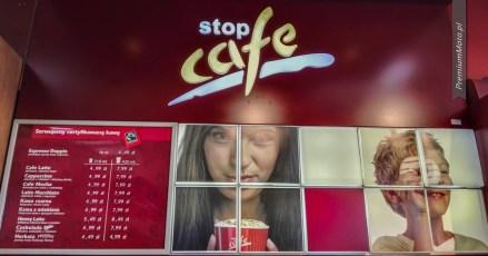 Orlen - Stop Cafe