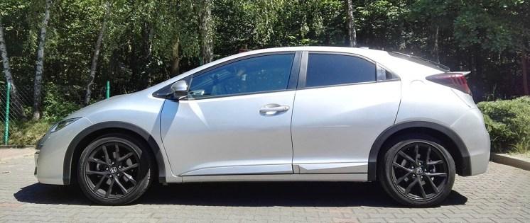 Honda-Civic-Sport-opinia