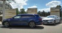 Renault Talisman Grandtour