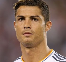 Football: Cristiano Ronaldo wins UEFA Best Player in Europe Award