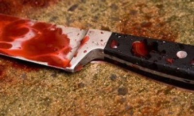 Wife stabs 60-year-old husband to death in Ekiti