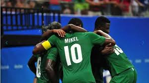 Rio Olympics: Siasia's Tactical Approach has put Nigerian Team To Semifinals After Defeating Denmark