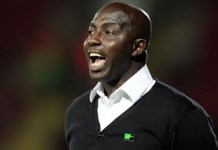 Siasia banned for life