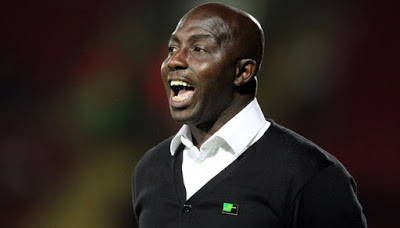 Kidnappers demand 70million naira to release Siasia's mother