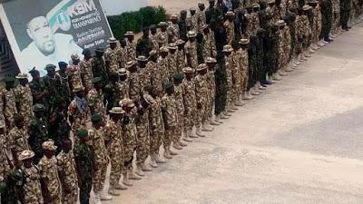 News-Update: Buhari killed by unknown gunmen in Kaduna