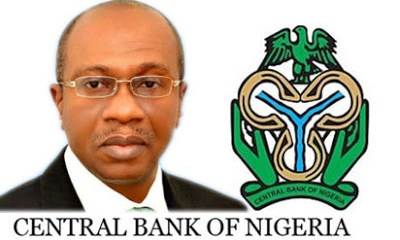 CBN reacts as inflation hits 17-month high over border closure
