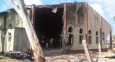 Crisis in Ohaji-Egbema