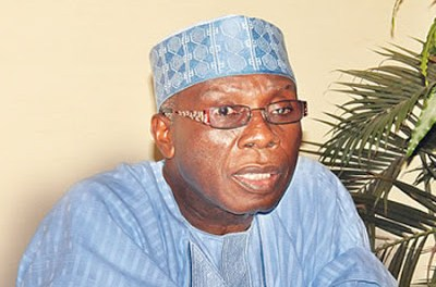 BREAKING NEWS: NIGERIA MAY FACE FOOD CRISIS – MINISTER