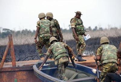Niger Delta Crisis