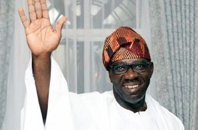 BREAKING: APC's Godwin Obaseki wins Edo governorship election