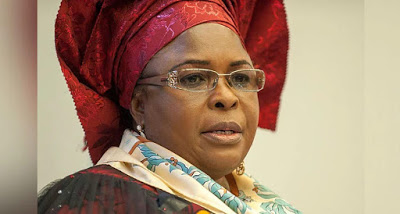 Patience Jonathan working to make us lose – PDP support