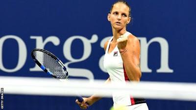 US Open 2016: Serena Williams suffers shock loss to Karolina Pliskova