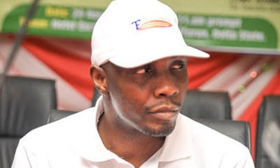 Nigerian government seizes Tompolo's property