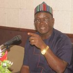 Fulani herdsmen planning to kill me – Governor Ortom