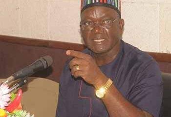 Benue governorship rerun