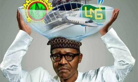 Social media backlash on President Muhammadu Buhari's plan to sell Nigeria Assets
