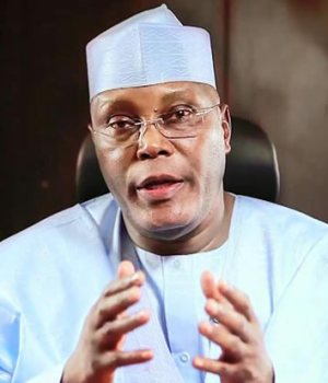 Atiku Abubakar resigns from APC
