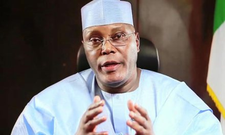 PDP bars Atiku from voting at convention