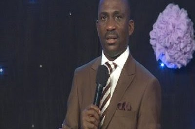 ACCESSING TRUE FREEDOM – DR. PAUL ENENCHE