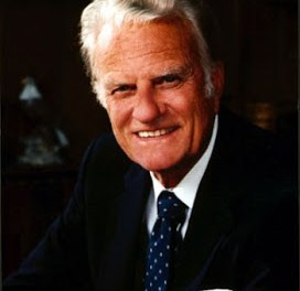 SCIENCE AND RELIGION – Billy Graham (MUST READ)
