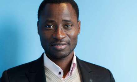 WHAT HAPPENED TO NIGERIAN GAY RIGHTS ACTIVIST BISI ALIMI ON SOCIAL MEDIA WILL SHOCK YOU
