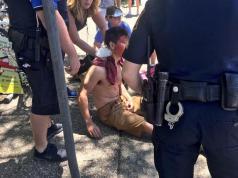 University of Texas stabbing