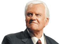 Billy Graham Devotional 25 August 2019