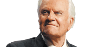 Billy Graham Devotional 18 August 2019