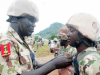 No time to rest yet, Chief of Army Staff Burutai charges Troops