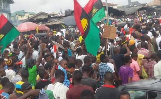 Biafran group sends warning to fulani herdsmen