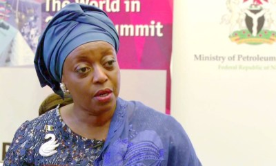 Judge gives EFCC ultimatum to extradite Diezani from UK