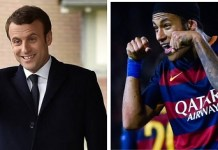 President Macron gives his approval for Neymar's transfer to PSG