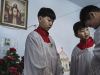 Chinese government bans minors from attending church services