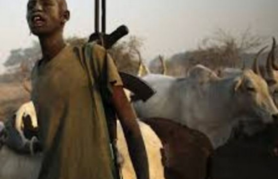 Image result for 'Herdsmen' kill ASP in Oyo