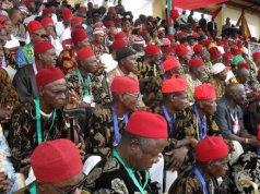 Arewa Quit Notice to Igbos