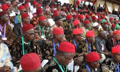 Igbo day