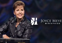 Joyce Meyer Devotional 25 August 2019 for today
