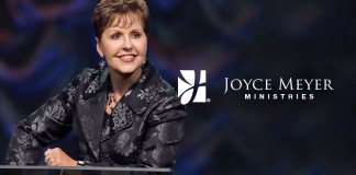 Joyce Meyer Devotional 20 September 2019