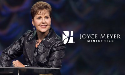 Joyce Meyer Devotional 15 October 2019