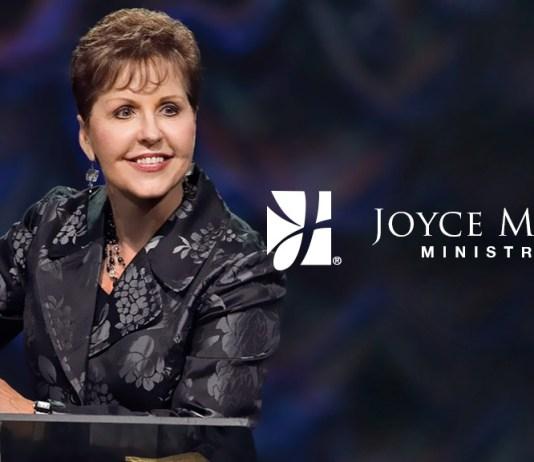 Joyce Meyer Devotional 20 August 2019 for today