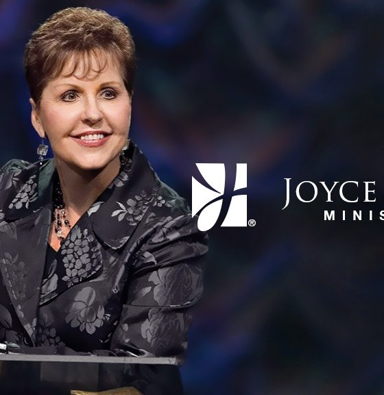Joyce Meyer Devotional 18 June 2019