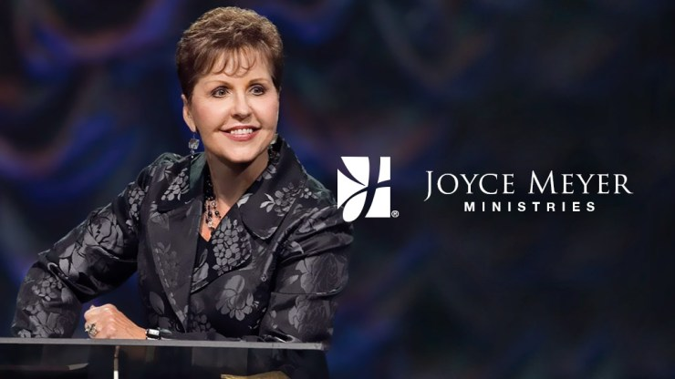 Joyce Meyer 5 May 2019, Joyce Meyer 5 May 2019 Devotional – Let Go of All Anger