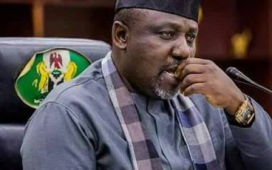 Buhari should fire the people he hired to work for the country because they have failed - Okorocha
